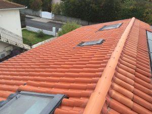 fenêtre de toit Fonsorbes